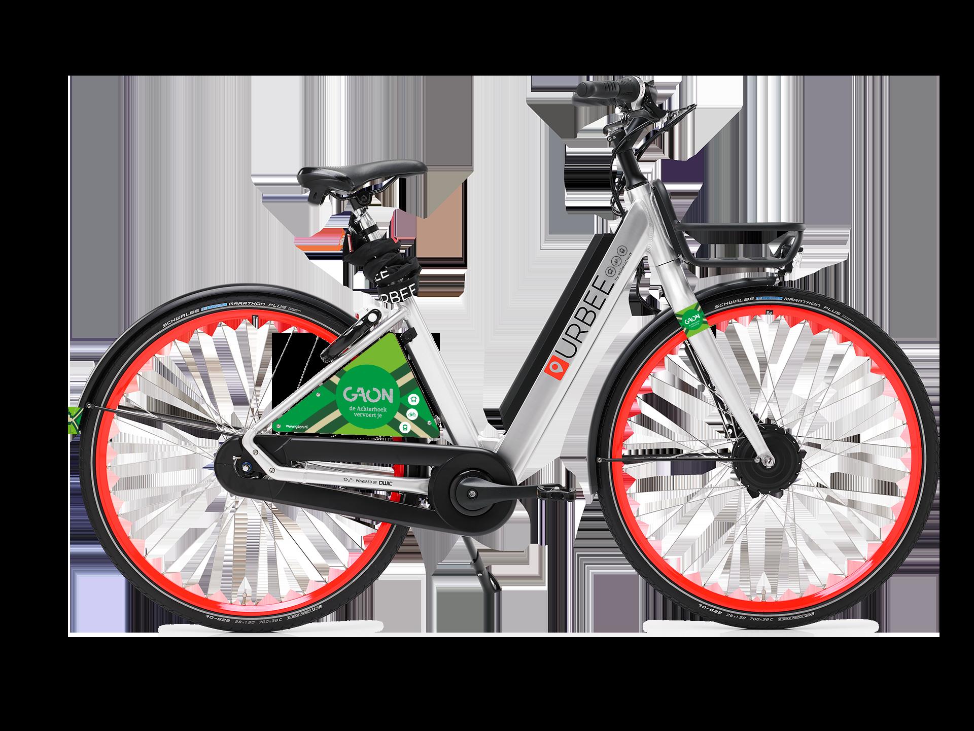 Gaon Urrbee e-bike