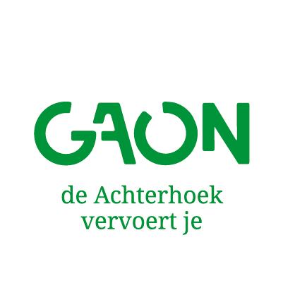 Gaon logo